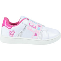 Chaussures Fille Baskets basses Peppa Pig 2300004407 Blanco