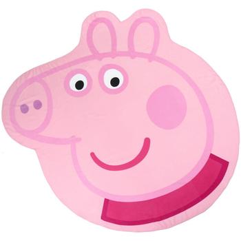 Maison & Déco Fille Serviettes et gants de toilette Peppa Pig 2200005510 Rosa