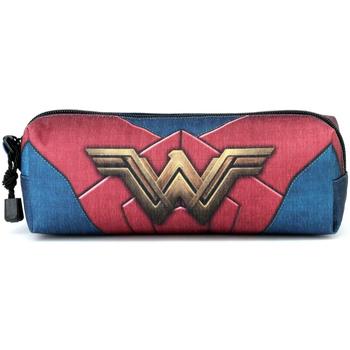 Sacs Enfant Trousses Wonder Woman WWM66509-63 Azul