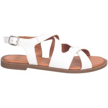 Chaussures Femme Sandales et Nu-pieds Hersuade 3003 Sandales Femme BLANCHE BLANCHE