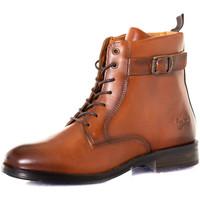 Chaussures Homme Boots Chaussures Redskins MONO COGNAC Cognac