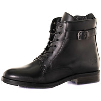 Chaussures Homme Boots Chaussures Redskins MONO NOIR Noir