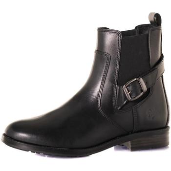 Chaussures Femme Bottines Chaussures Redskins MAGIC NOIR Noir