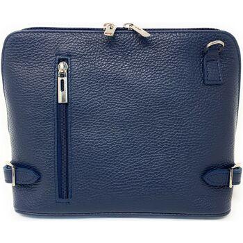 Sacs Femme Sacs Bandoulière Oh My Bag MAMMA MIA Bleu foncé