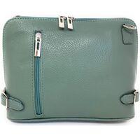 Sacs Femme Sacs Bandoulière Oh My Bag MAMMA MIA Vert d'eau