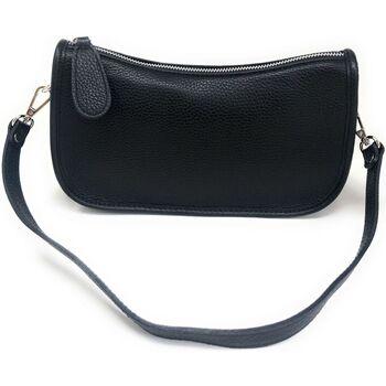 Sacs Femme Sacs Bandoulière Oh My Bag BERLINGOT Noir