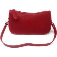 Sacs Femme Sacs Bandoulière Oh My Bag BERLINGOT Rouge