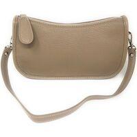 Sacs Femme Sacs Bandoulière Oh My Bag BERLINGOT Taupe clair