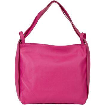 Sacs Femme Sacs porté épaule Oh My Bag SOHO Fushia