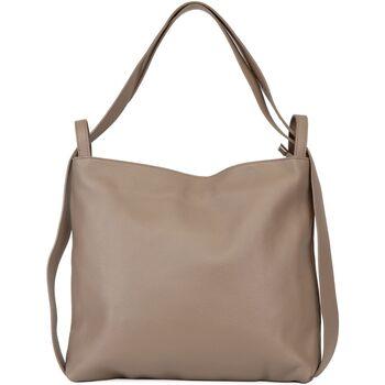 Sacs Femme Sacs porté épaule Oh My Bag SOHO Taupe clair
