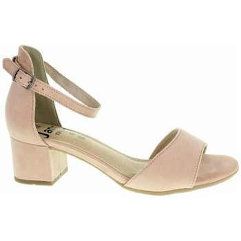 Chaussures Femme Sandales et Nu-pieds Jana 82831432 Rose