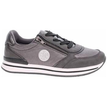 Chaussures Femme Baskets basses S.Oliver 554320435201 Gris