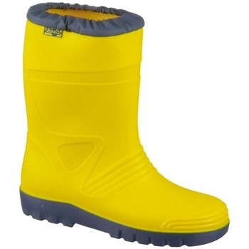 Chaussures Enfant Bottes de pluie Lurchi Paxo Jaune