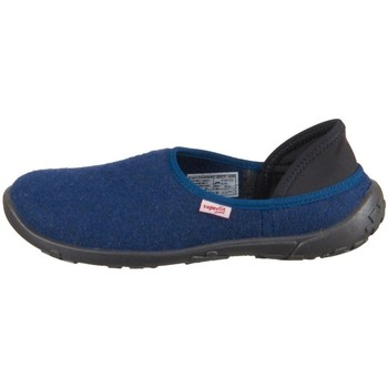 Chaussures Enfant Chaussons Superfit Lucky Bleu marine