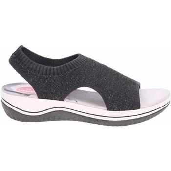 Chaussures Femme Sandales et Nu-pieds Jana 882872836001 Graphite