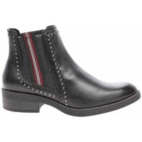 Chaussures Femme Boots Marco Tozzi 22535733 Noir
