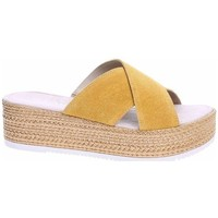 Chaussures Femme Mules S.Oliver 552720022602 Beige, Miel
