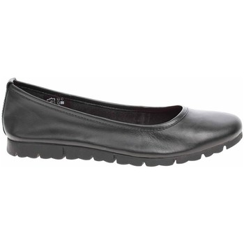 Chaussures Femme Ballerines / babies Jana 882211926001 Noir