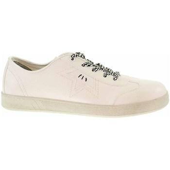 Chaussures Femme Baskets basses Jana 882360926107 Creme