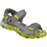Chaussures Enfant Dream in Green Superfit Henry Gris, Olive