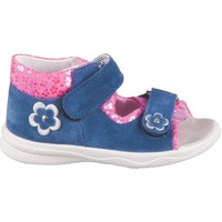 Chaussures Fille Dream in Green Superfit Polly Bleu marine