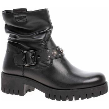 Chaussures Femme Bottines S.Oliver 552540221001 Noir