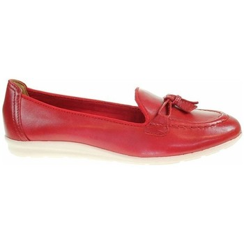 Chaussures Femme Mocassins Marco Tozzi 22460726 Rouge
