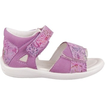 Chaussures Fille Sandales et Nu-pieds Ricosta Minni Rose