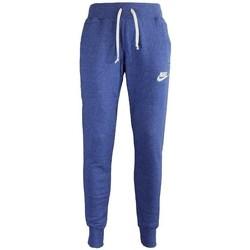 Vêtements Homme Pantalons de survêtement Nike Sportswear Heritage Jogger Pant Bleu