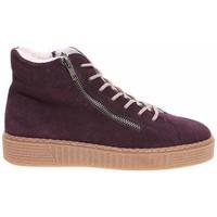 Chaussures Femme Boots Rieker 7161130 Violet