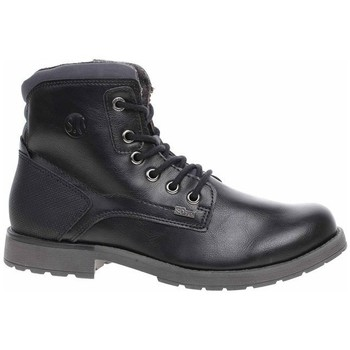 Chaussures Homme Boots S.Oliver 551520923214 Noir