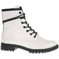 Chaussures Femme Boots S.Oliver 552521925123 Blanc