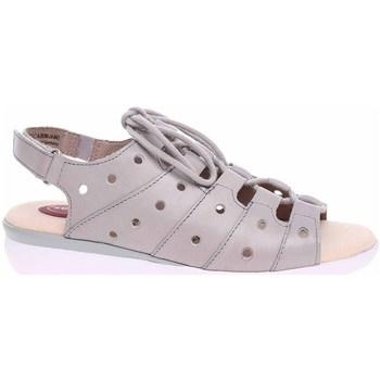 Chaussures Femme Sandales et Nu-pieds Jana 882829624843 Rose