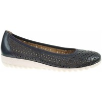 Chaussures Femme Ballerines / babies Caprice 992215524876 Noir