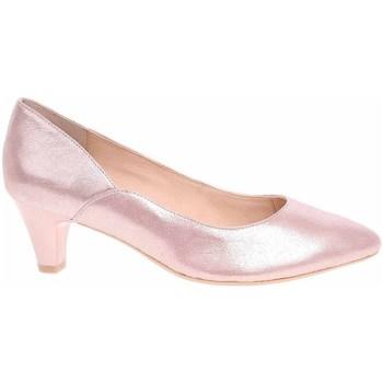 Chaussures Femme Escarpins Caprice 992240124510 Rose