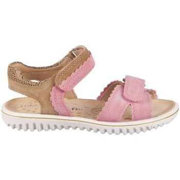 Chaussures Fille Dream in Green Superfit Sparkle Rose