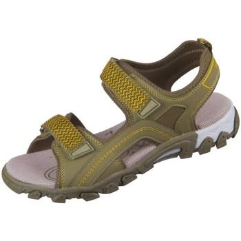 Chaussures Garçon Besaces / Sacs bandoulière Superfit Hike Olive