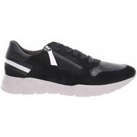 Chaussures Femme Baskets basses Jana 882372826098 Noir