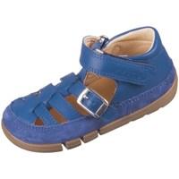 Chaussures Garçon Besaces / Sacs bandoulière Superfit Flexy Bleu