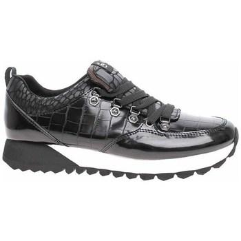 Chaussures Femme Baskets basses S.Oliver 552362235056 Noir