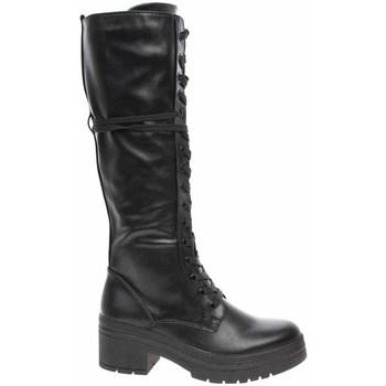 Chaussures Femme Bottes ville Marco Tozzi 222560825002 Noir