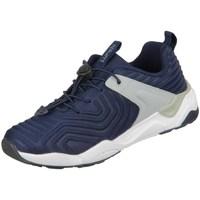 Chaussures Garçon Baskets basses Lurchi Lorius Bleu marine