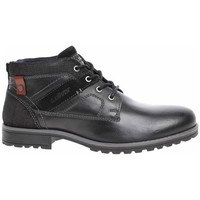 Chaussures Homme Boots S.Oliver 551523223001 Noir