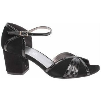 Chaussures Femme Sandales et Nu-pieds Caprice 992831126019 Noir