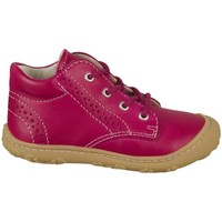 Chaussures Fille Boots Ricosta Kelly Rouge