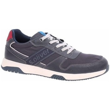Chaussures Homme Baskets basses S.Oliver 551360225805 Graphite