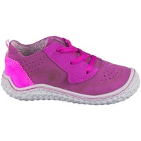 Chaussures Fille Baskets basses Ricosta Chipp Rose