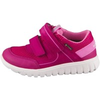 Chaussures Fille Baskets basses Superfit Sport 7 Mini Rose