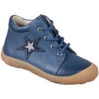Chaussures Enfant Boots Ricosta Romy Bleu