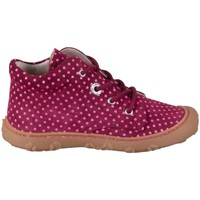 Chaussures Fille Boots Ricosta Happy Rose